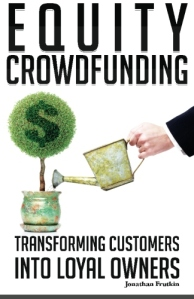 Equity Crowdfunding Book Cover